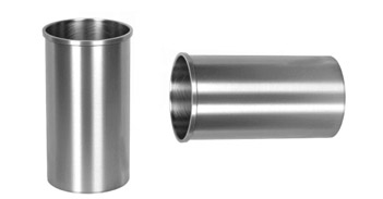 Guangzhou Agenuine 6BD1/6BB1 cylinder liner 1-11261-244-0,1-11261-118-0 Steel Liner Manufacturer