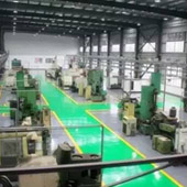 Cylinder Liner Manufacture production line